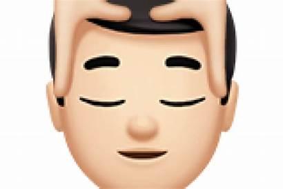 Emoji Massage Emojis Away Gun Too Apple