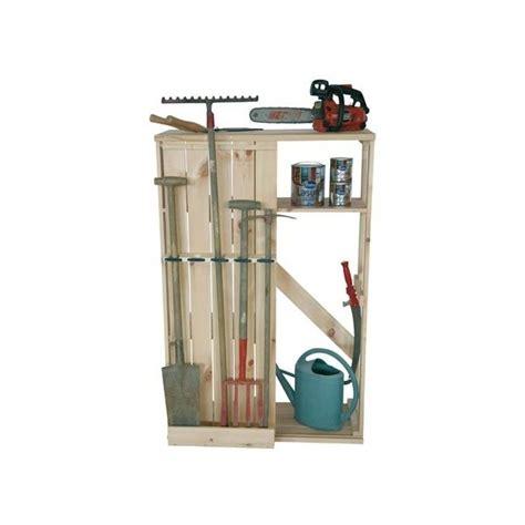rangement outils jardin armoire de rangement outils de jardin s 233 o plantes et jardins