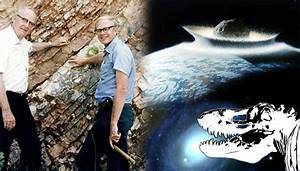 Asteroids and dinosaurs: Unexpected twists and an ...
