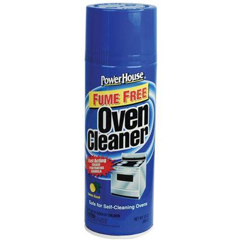 Covert Hidden Safes  Oven Cleaner Diversion Safe
