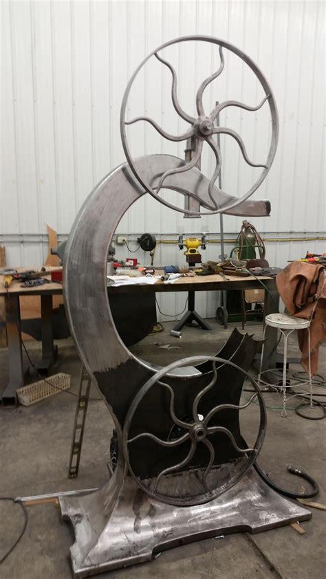 antique bandsaw build  cmptree  post  latest