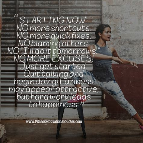 Best Motivational Quotes To Workout