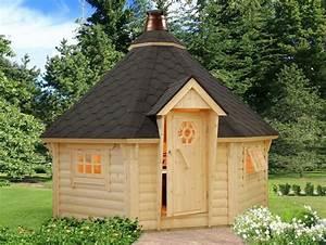 Gartenhaus 25 Qm : grill kota gartenh tte gartenhaus grillhaus grillplatz holzhaus garten sauna mobiles ~ Whattoseeinmadrid.com Haus und Dekorationen