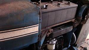 Ford 3000 Diesel Tractor Part 4