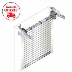 Porte De Garage Enroulable Pas Cher : porte de garage enroulable electrique pas cher ~ Dailycaller-alerts.com Idées de Décoration