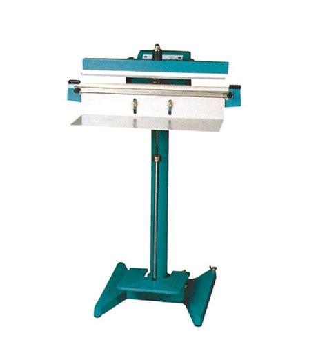 mesin pengemas  mesin packaging foot sealer mesin pedal sealer injak pedal sealing machine