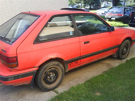Shootr 1986 Mazda 323 Specs, Photos, Modification Info At