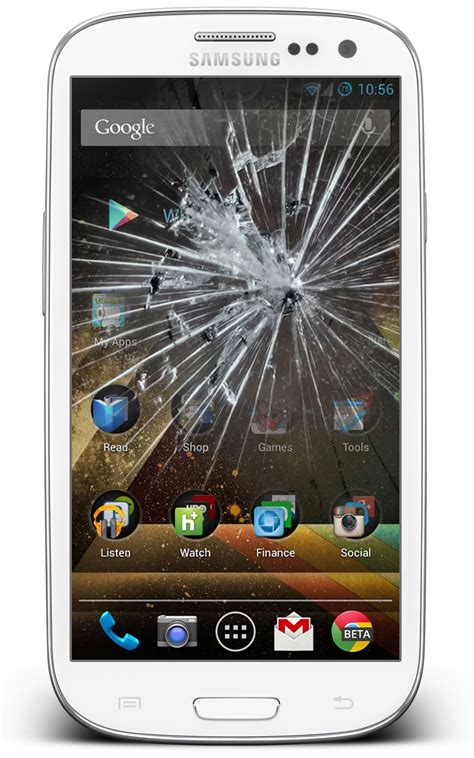 prank cracked screen app amazon android order appstore na