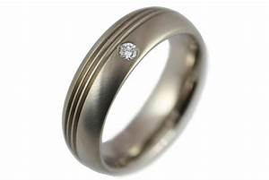 Best titanium wedding ring cbertha fashion for Titanium wedding ring