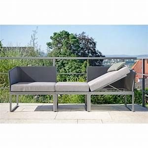 Lounge Für Balkon : stern donna zweisitzer lounge f r balkon ~ Sanjose-hotels-ca.com Haus und Dekorationen