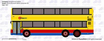 Transpng Bus Citybus Views