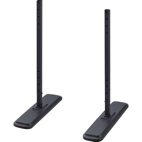 "Panasonic Pedestal For 65"" Professional Lcd Tyst65pe8 B&h"