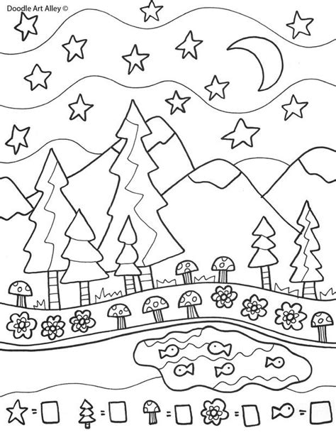 Picture | Coloring pages