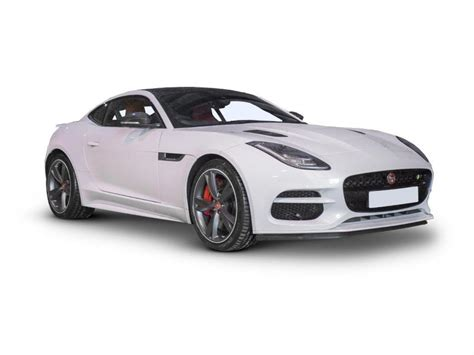 Jaguar F-type Coupe Lease Deals