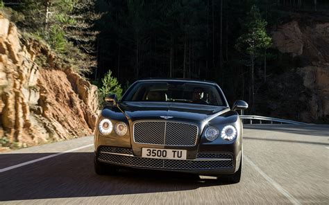 Flying Spur Hd Picture by Beautiful Bentley Flying Spur Wallpaper Hd Pictures