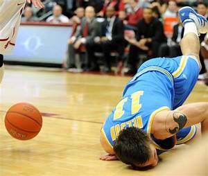 UCLA men's basketball battles injuries in Reeves, Keefe ...