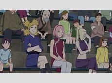 Image Kunoichi in chunin examspng Narutopedia