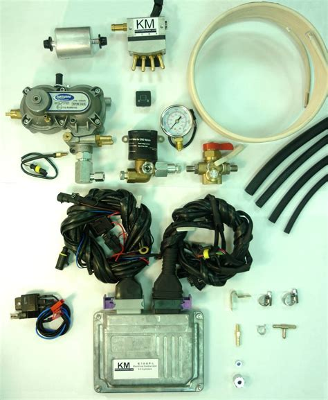 Cng Conversion Kits For Cars