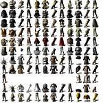 Souls Dark Icon Sheets Darksouls Armor1