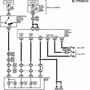 Cc904 Trailer Wiring Diagram For Nissan Frontier