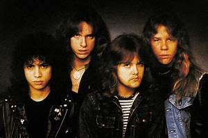 Kill Em All   Ghost Cult Magazine  Metallica