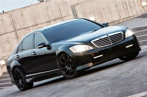 mercedes tuning mercedes s class w221 relux tuning benztuning