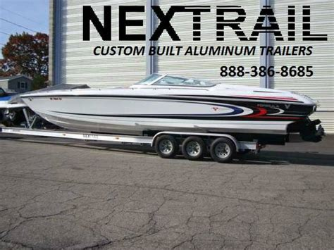 Boat Trailer Parts Ocala Fl by Aluminum Boat Trailers Boatnation
