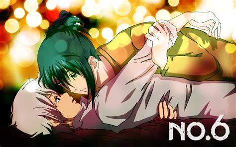 No 6 Anime Wallpaper - no 6 wallpaper 1280x800 wallpoper 311780