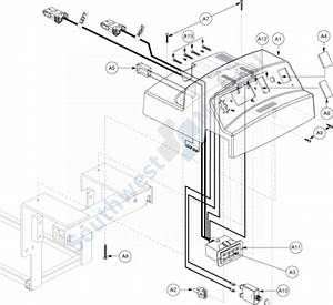 Jazzy 1113ats Replacement Parts