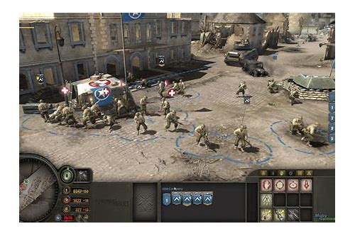 company of heroes online free download