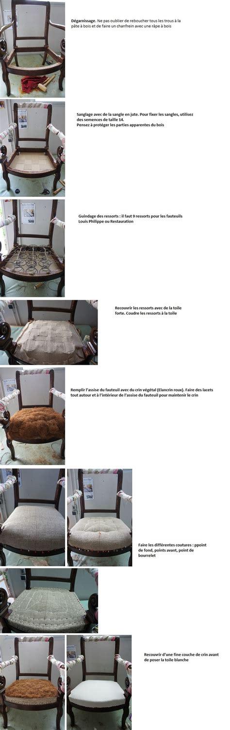comment retapisser un canap 17 meilleures idées à propos de recouvrir un fauteuil sur