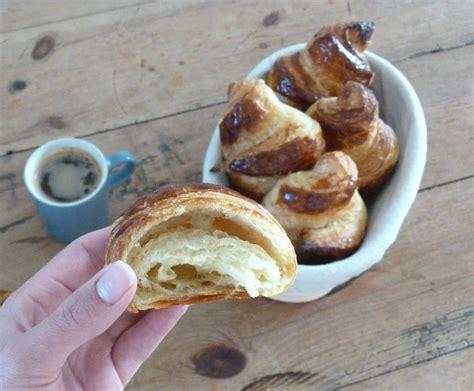 recette croissants maison prettylittletruth lifestyle voyage mode cuisine