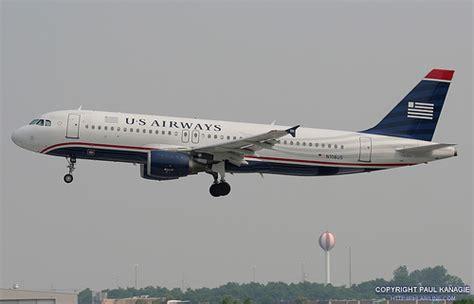 N106US | US Airways A320 (Down in the Hudson on Jan. 15 ...