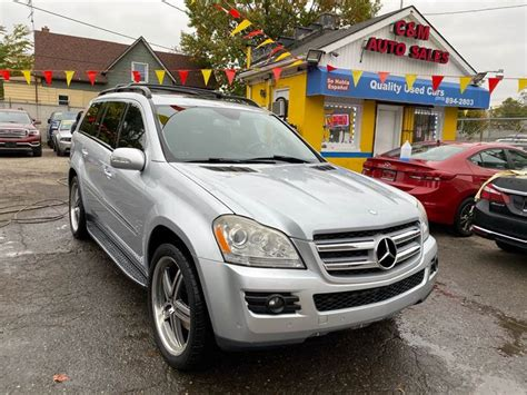 Offered for sale is this beautiful 2011 mercedes benz gl450 4matic with only 79262 miles. 2008 Mercedes-Benz Gl-Class AWD GL 450 4MATIC 4dr SUV In ...