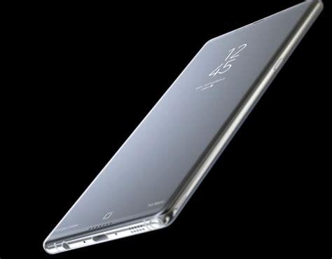 Samsung Galaxy Note 8 Release