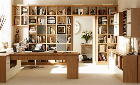 Good Home Office Library Ideas Popular