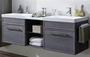 Waschtischunterschrank 160 Cm : marlin loop konfigurator 160 cm doppelwaschtisch g nstig kaufen m bel universum ~ Indierocktalk.com Haus und Dekorationen