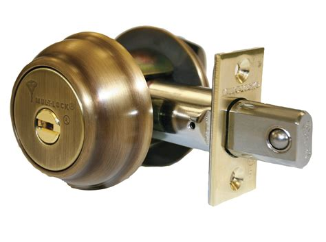 The Many Different Types Of Locks
