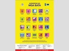 Rights of a Child Karapatan ng mga Bata RHRC