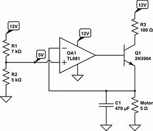 power supply circuit for powering sg90 servo how to With servo motor circuit