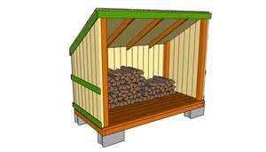 zekaria wooden shed plans
