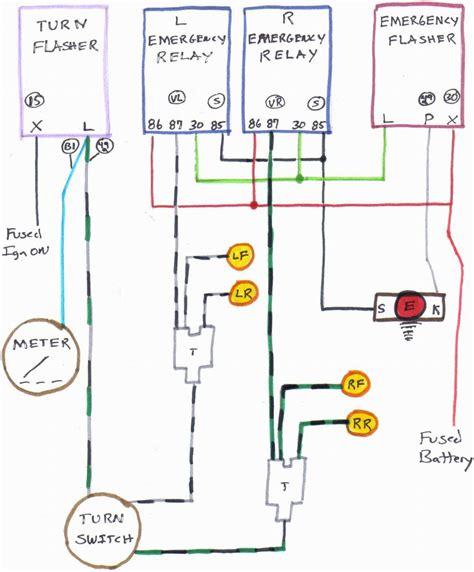 67 vw turn signal flasher wiring 67 free engine image