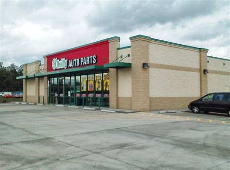 O'reilly Auto Parts In Forest Grove, Or 97116