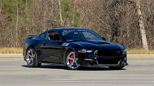 2019 Ford Mustang Saleen 302 Black Label SOLD / 136662 - YouTube