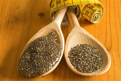 science backed health benefits  chia seeds