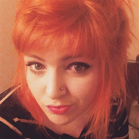 orange hair color  directions apricot hair colors ideas