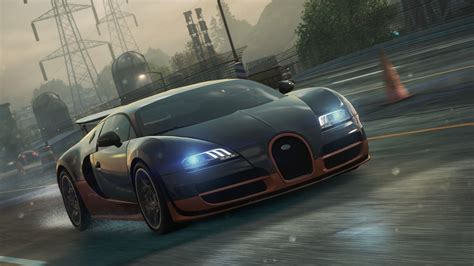 Bugatti Veyron 16.4 Super Sport At The Need For Speed Wiki