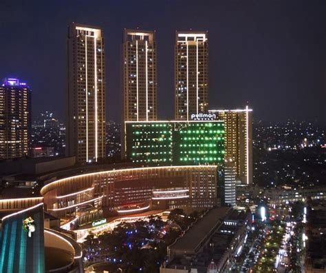 pullman jakarta central park receives recognition