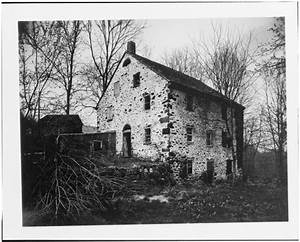 The Mill Creek Hundred History Blog: Mendenhall House and ...