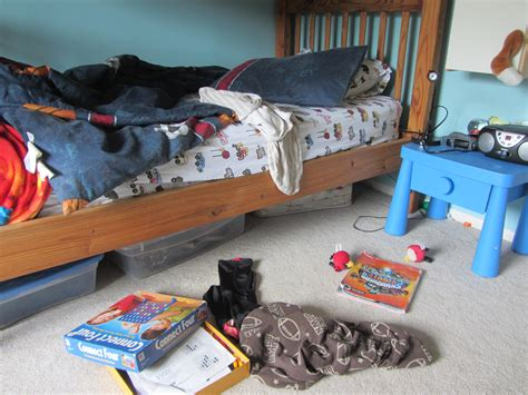 Must-read Books For Kids With Messy Rooms